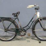 Seminole Pre-War Bicycle