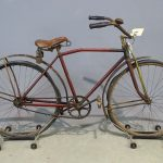 Vedette Pneumatic Safety Bicycle