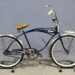 C. 1960's Columbia Light Weight Bicycle