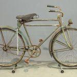 Ranger Pneumatic Safety Bicycle