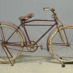 Pierce Arrow Pneumatic Safety Bicycle