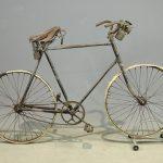 Rambler Pneumatic Safety Bicycle