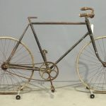 Kenwood Pneumatic Safety Bicycle