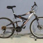Harley Davidson Mountain Bicycle