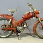 Allstate Moped