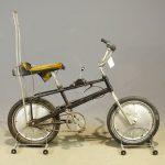 Vintage homeade Chopper bicycle